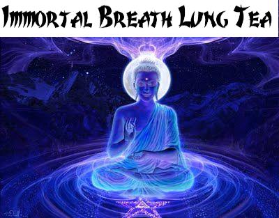 immortal breath lung tea lungs herbal bottle gourd herbs