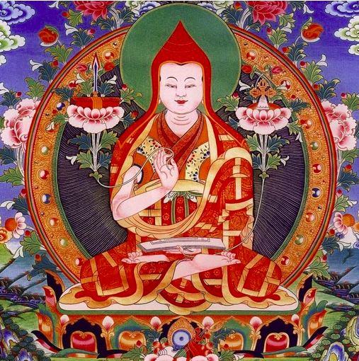 discerning clarity three lotus chulen tincture
