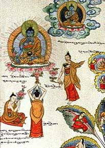 Diamond Vital Nourishment Tibetan Medical Chulen