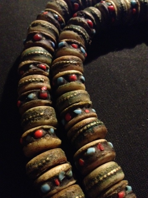 tibetan mala beads bottlegourdherbs