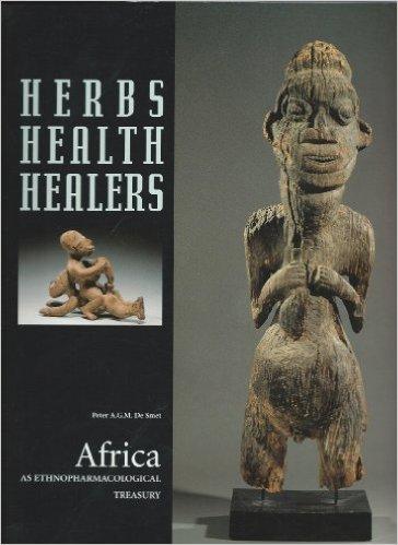 herbs health healers africa ethnopharmaceutical treasury de smet